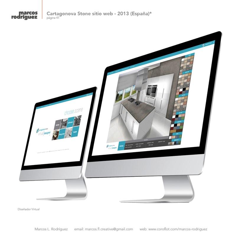 Cartagonova Stone sitio web - 2013 (España)* 3