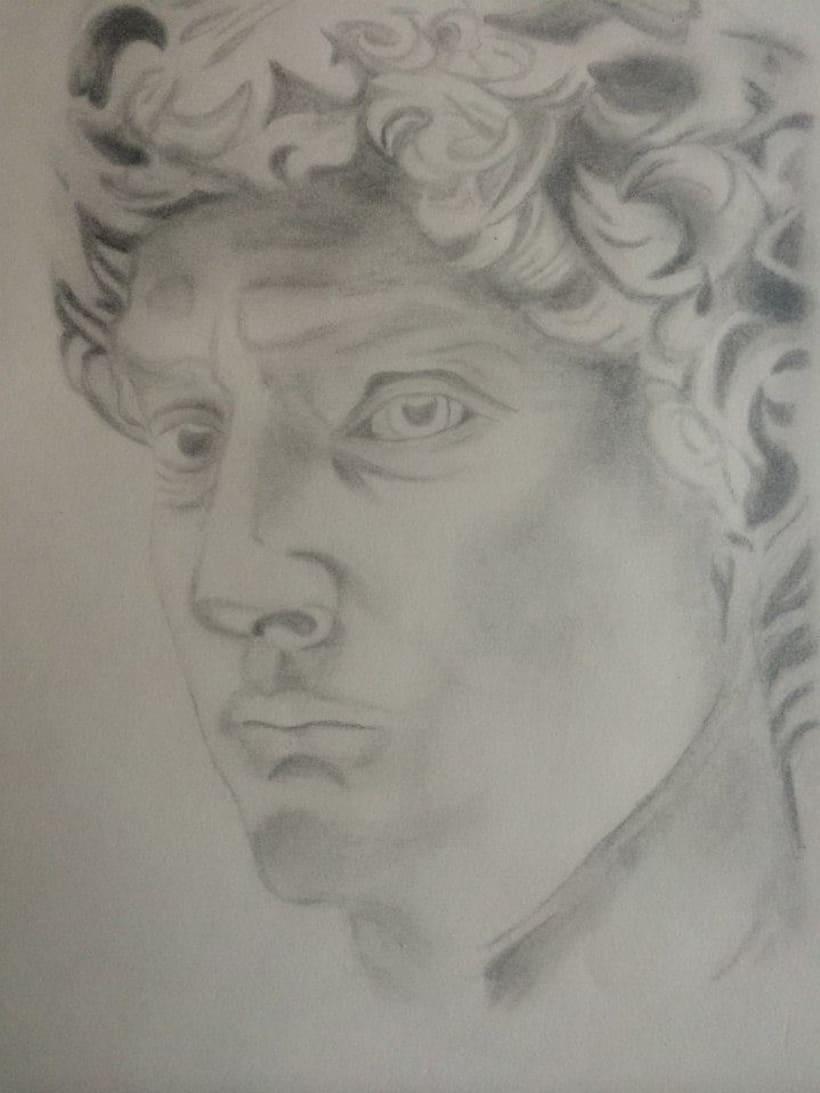 Dibujo e ilustración... -1