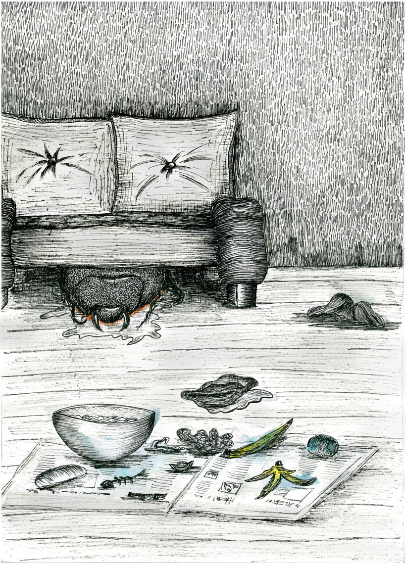 Dibujo e ilustración... 2