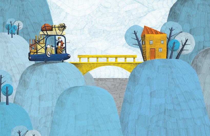 15 ilustradoras colombianas que debes conocer 11