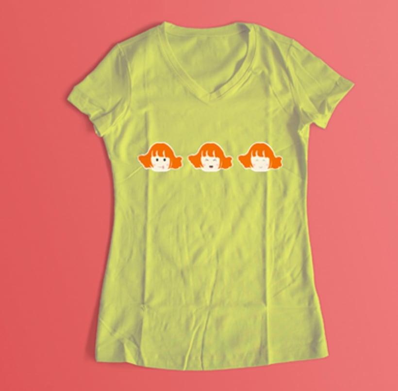 T-Shirts design 3