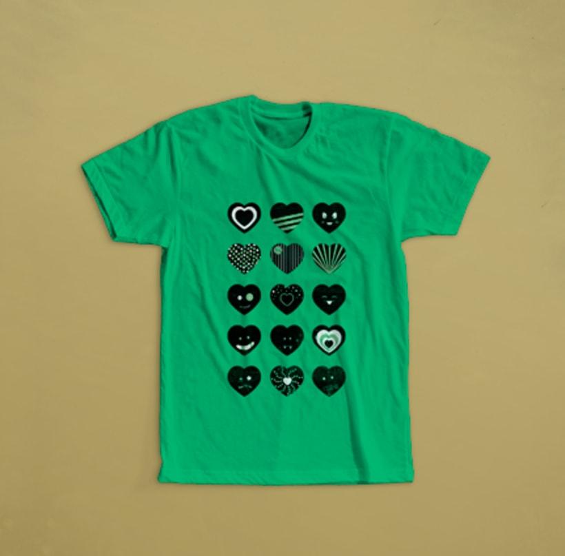 T-Shirts design 6