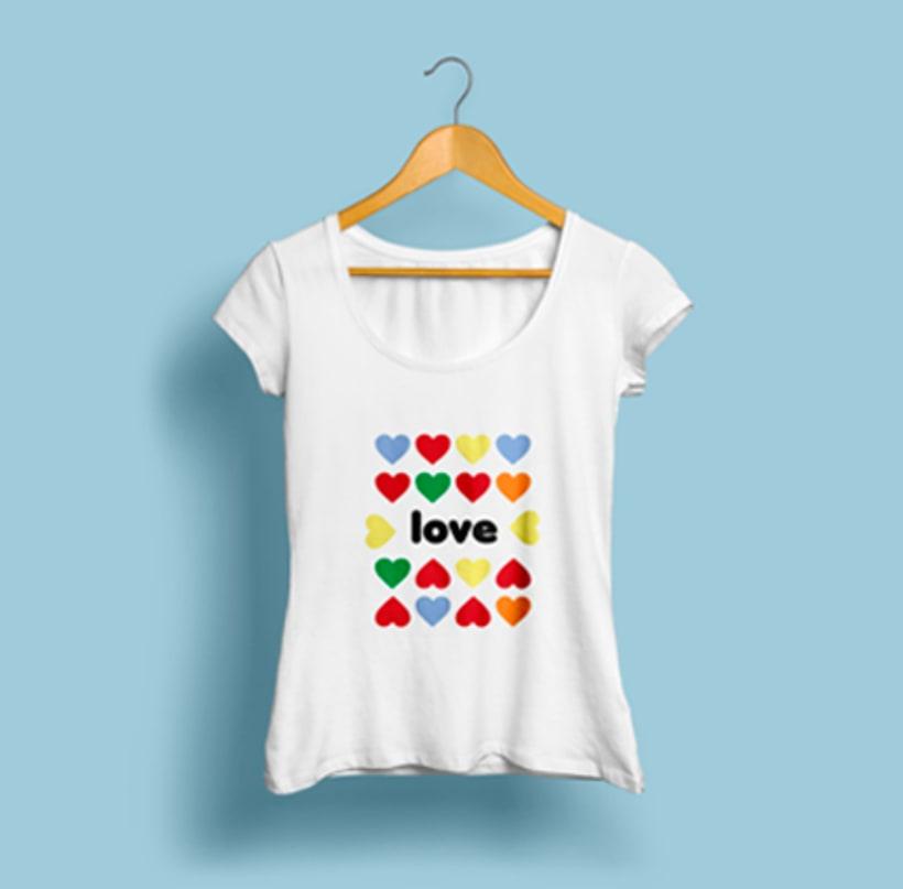 T-Shirts design 8