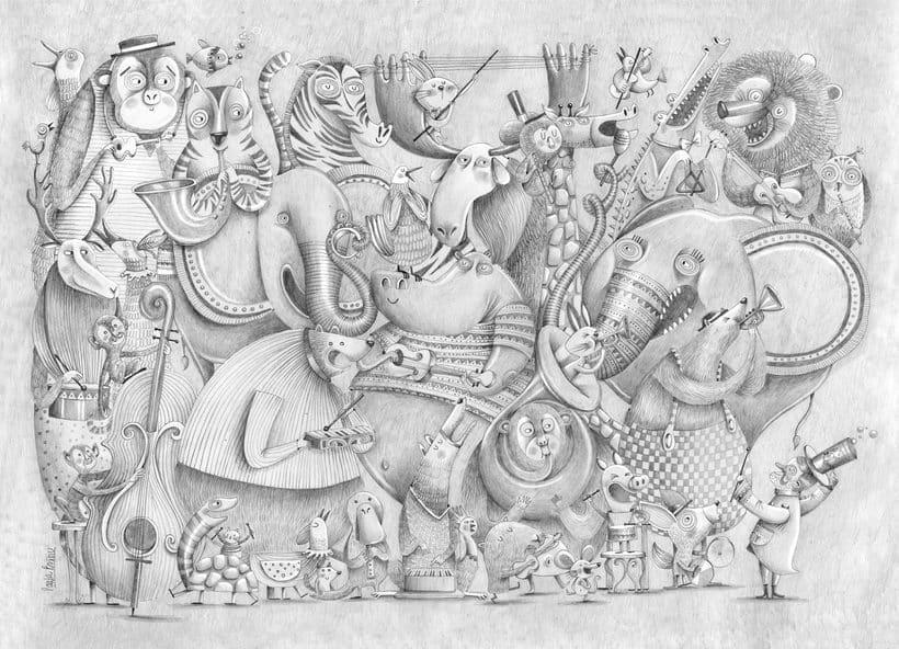 15 ilustradoras colombianas que debes conocer 41