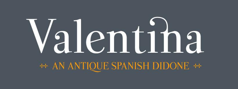 20 fuentes gratuitas de tipógrafos iberoamericanos 1