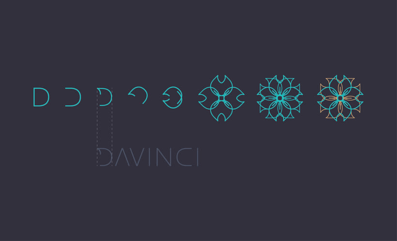 DaVinci Life Sciences, INC | logo 4