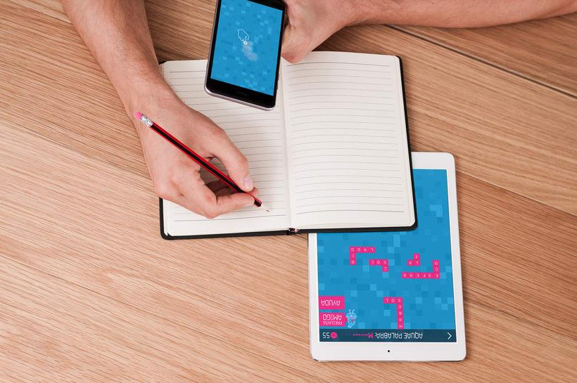 Diseño de aplicaciones - iOs / Android -1
