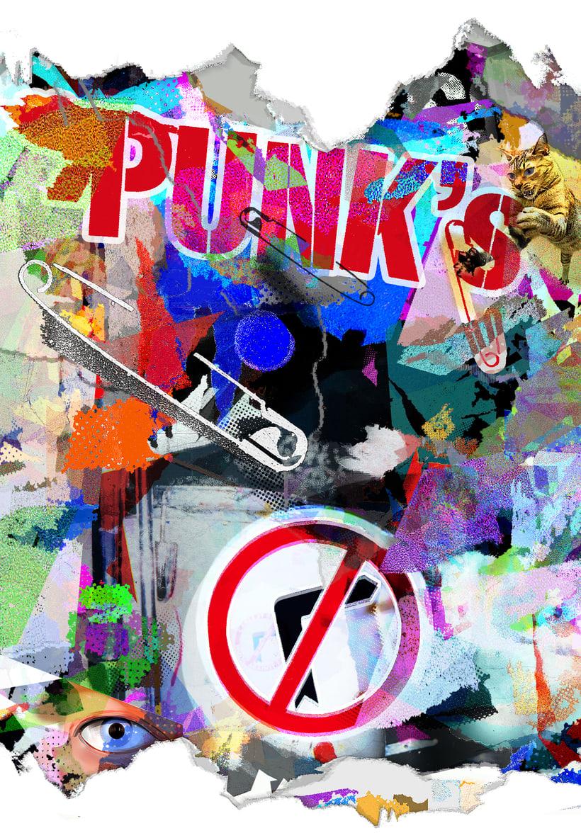 PUNK™ ( Fotografía ) 0