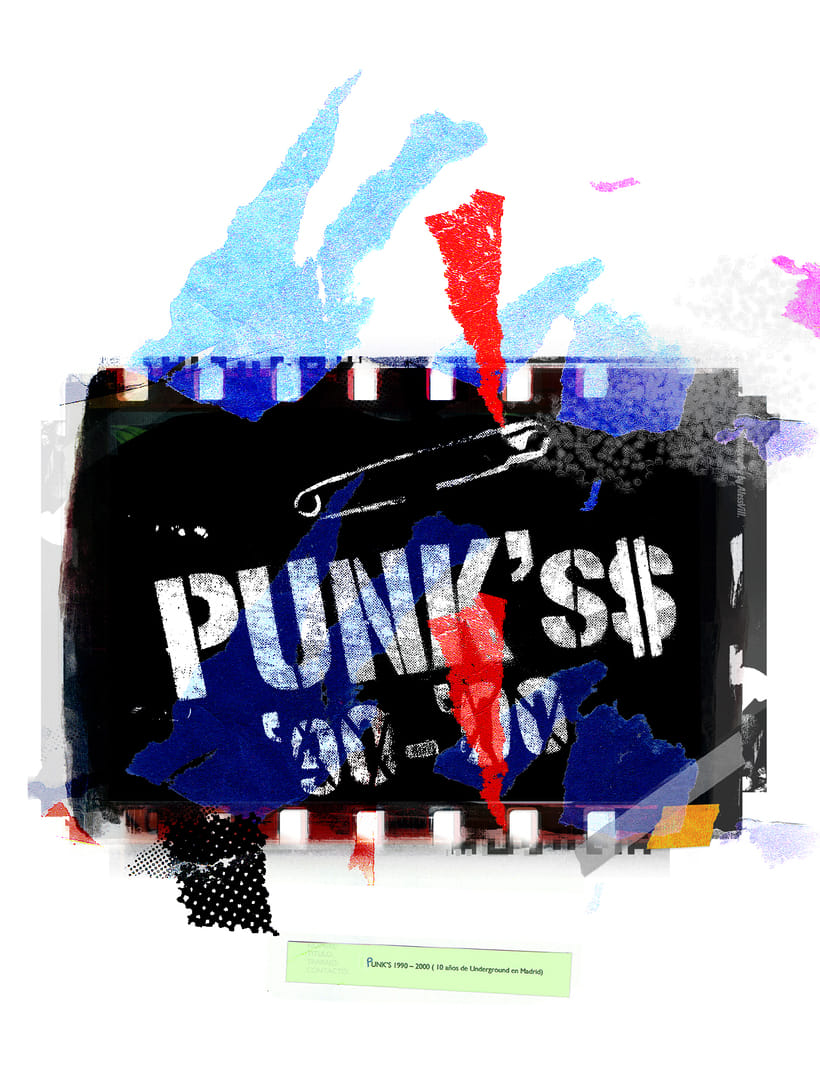 PUNK™ ( Fotografía ) 2