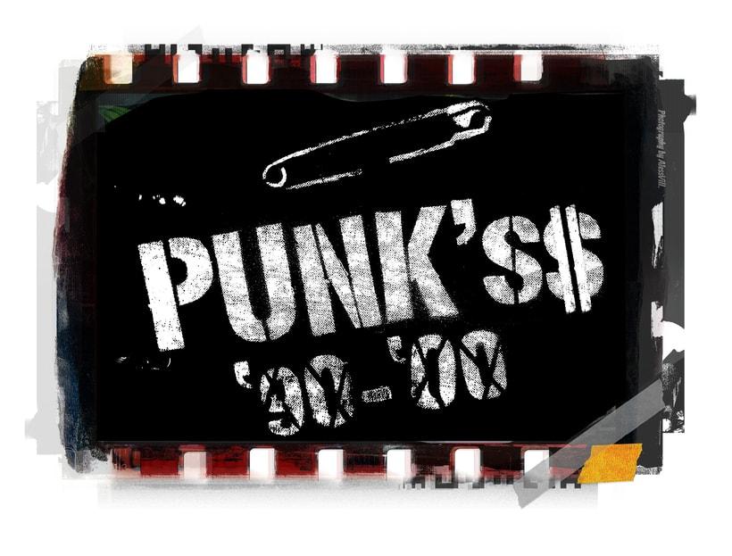 PUNK™ ( Fotografía ) 65