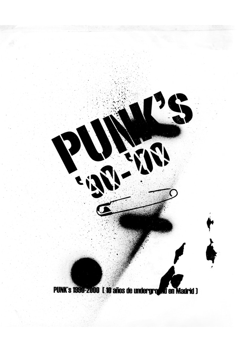 PUNK™ ( Fotografía ) 75