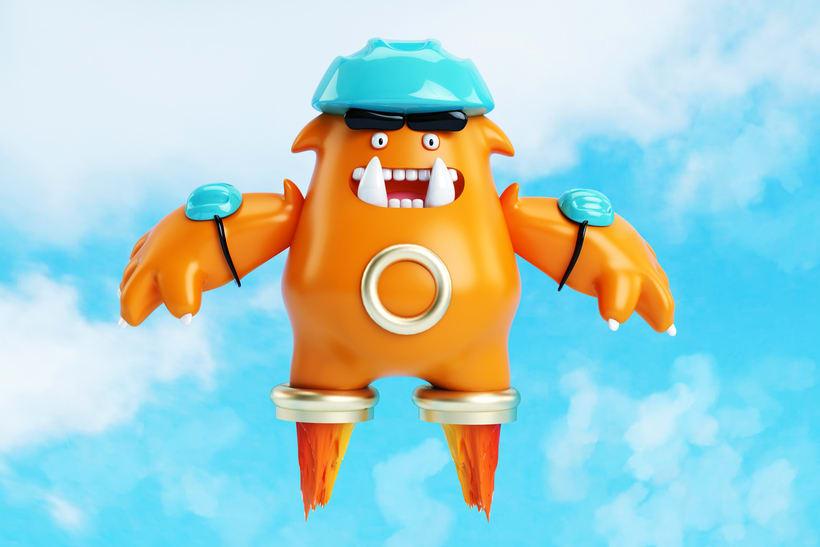 Monstruo 2