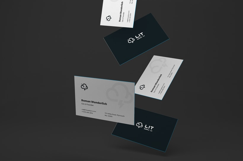 LIT Supply Co. 7