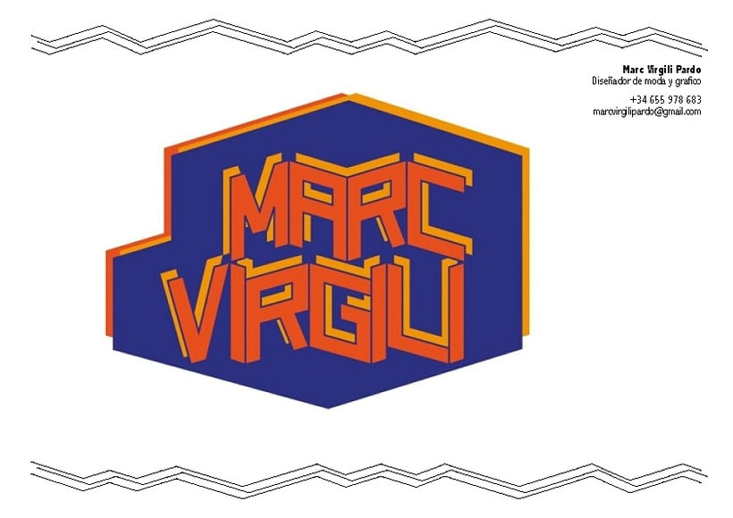 Logotipo personal Marc Virgili -1