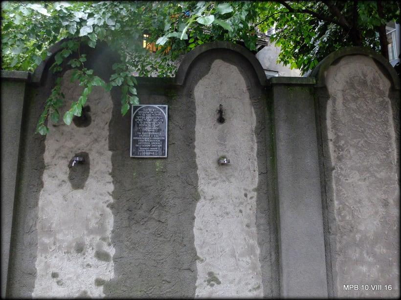 Crónicas Polacas  V: Destino  Kraków (Cracovia) 36
