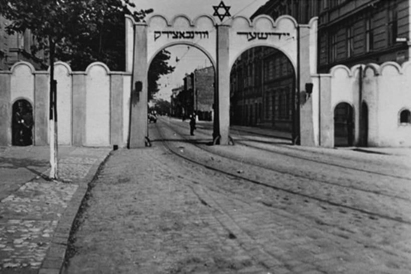 Crónicas Polacas  V: Destino  Kraków (Cracovia) 37
