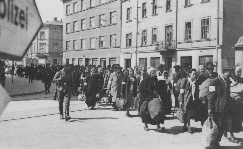 Crónicas Polacas  V: Destino  Kraków (Cracovia) 39