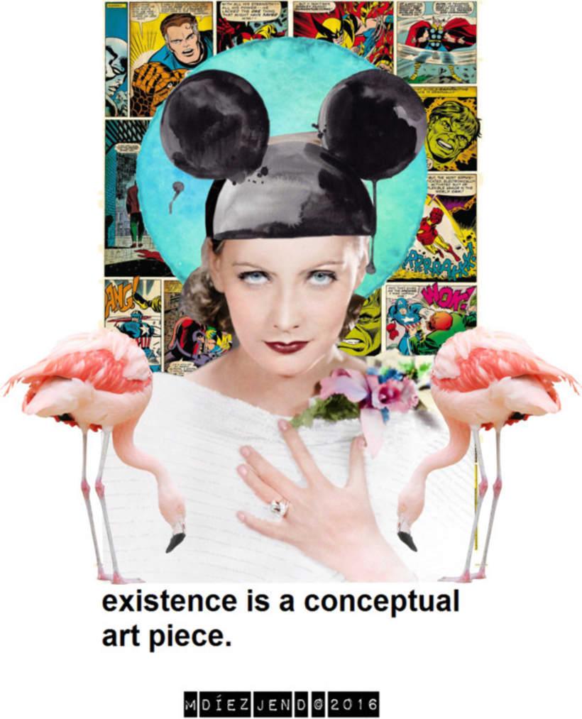 Respirar es #crear #comunicación para volverse contacto #art #? 5