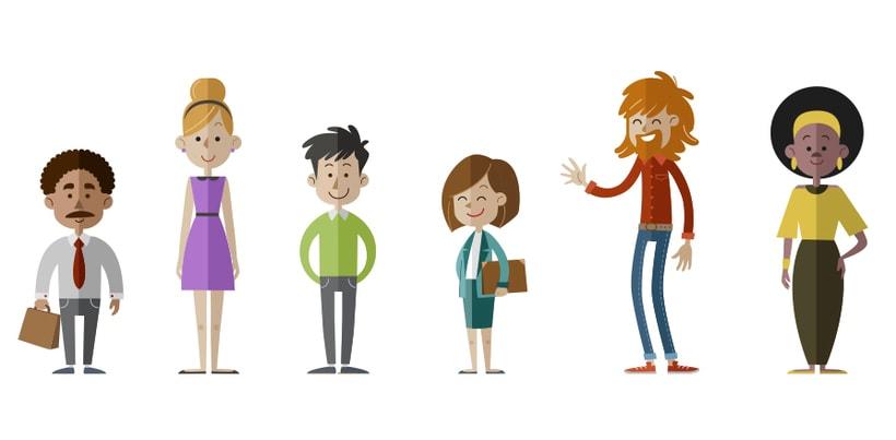 Animaciones CSS 1