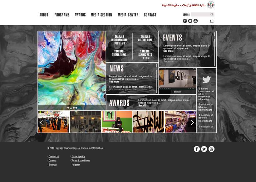 Propuestas: diseño web 4