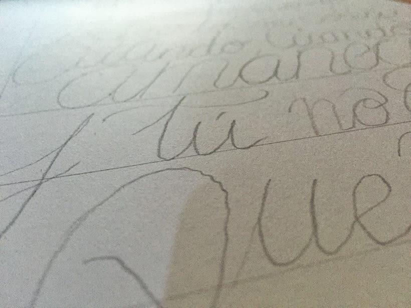 Letras con letras 1