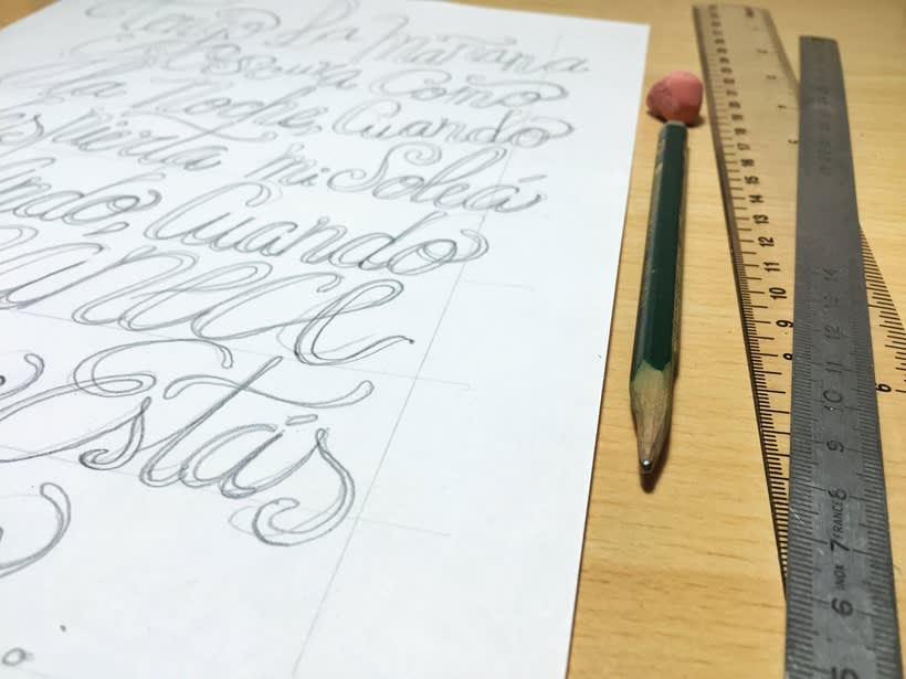 Letras con letras 2