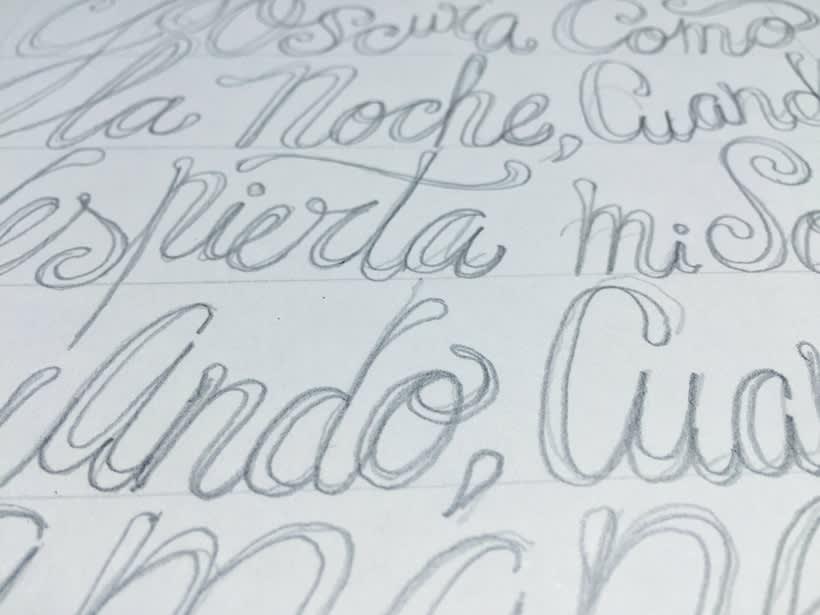 Letras con letras 3