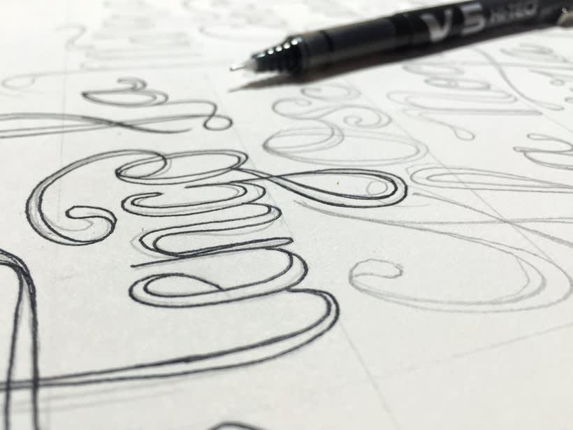 Letras con letras 5