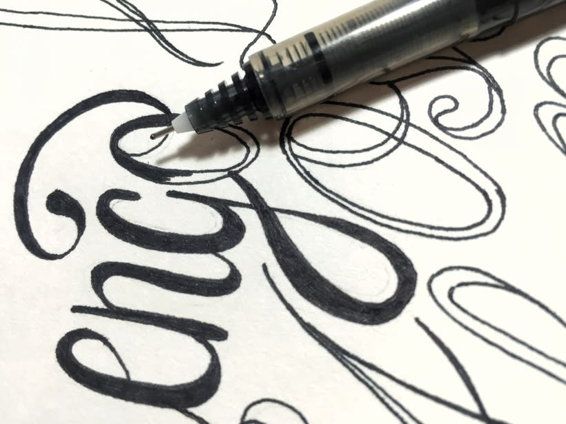 Letras con letras 7