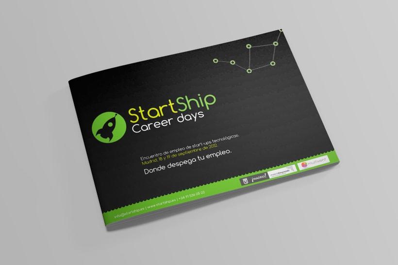 StartShip 0