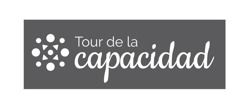 Tour de la Capacidad - Diseño de Logosímbolo 0