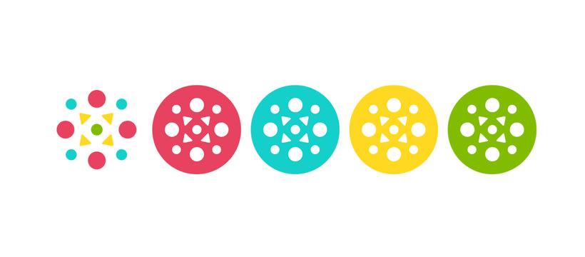 Tour de la Capacidad - Diseño de Logosímbolo 1