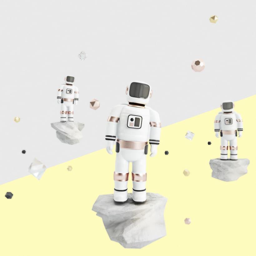Space Dance 1