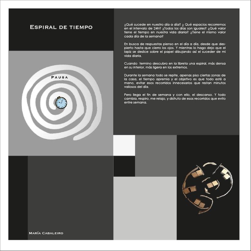 Espècies de spàis (2º curso Interiorismo Gráfico) 1