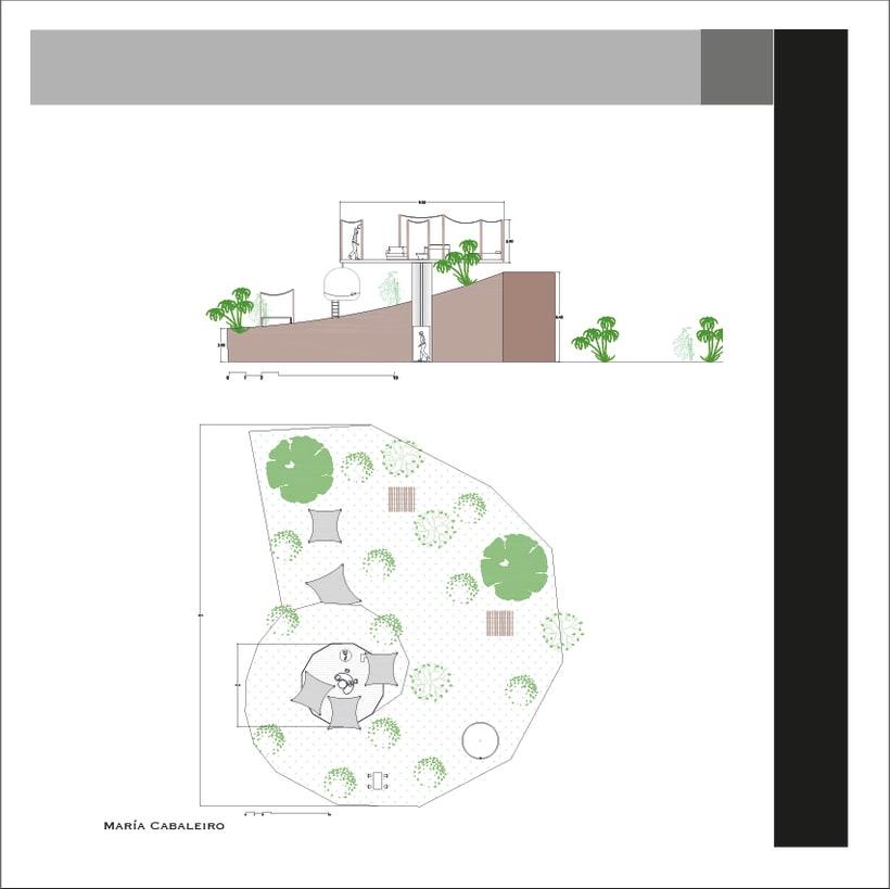 Espècies de spàis (2º curso Interiorismo Gráfico) 2