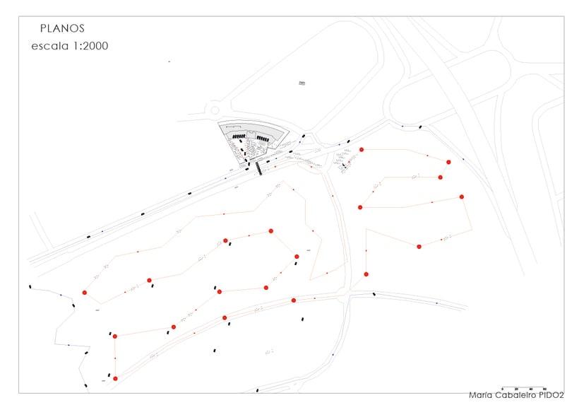 Evento Audi: Presentación Audi Q2 (2º Curso Interiorismo Gráfico) 9