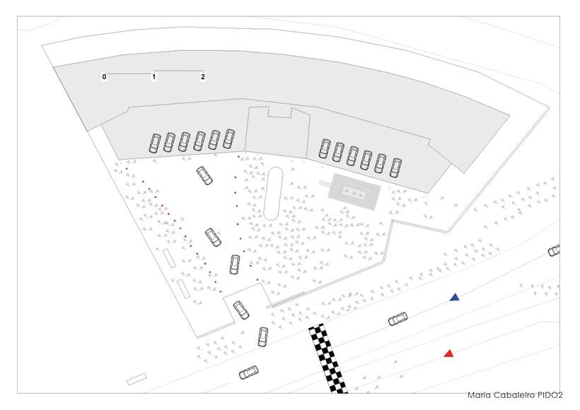 Evento Audi: Presentación Audi Q2 (2º Curso Interiorismo Gráfico) 10