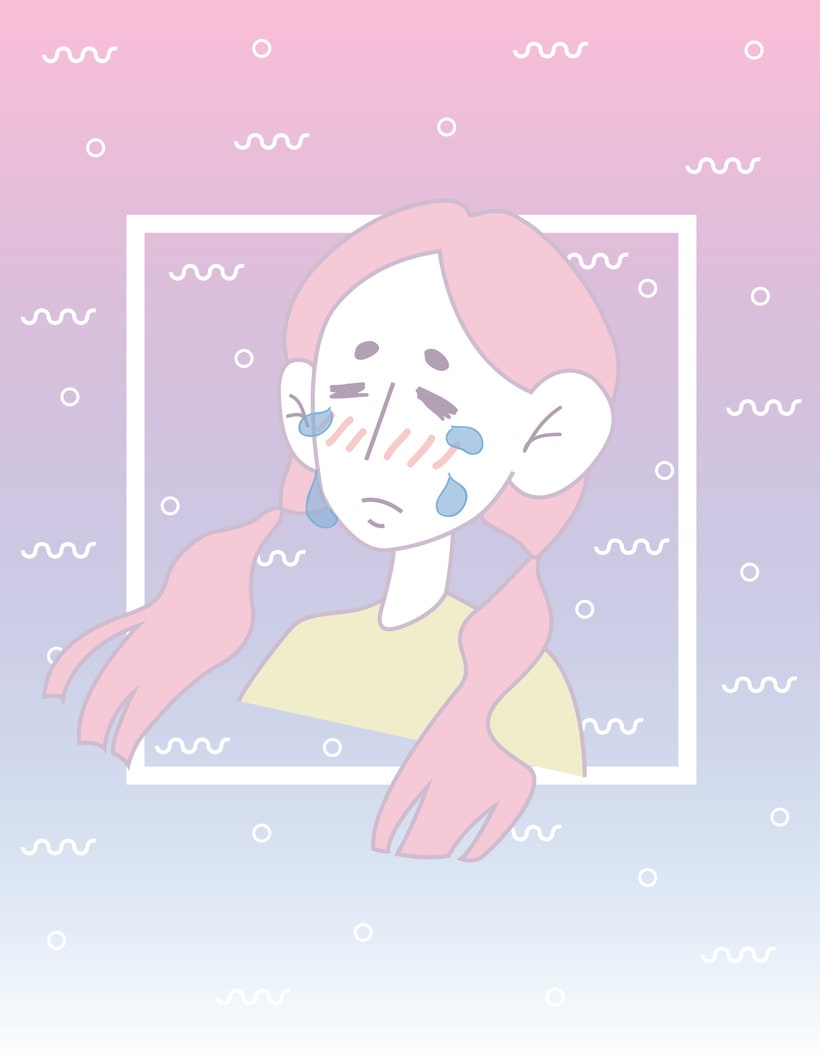 Crybaby -1
