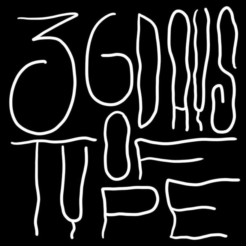 36DaysOfType 0