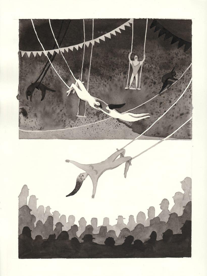 El circo 0