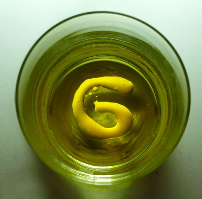 OIL & MILK Type 4