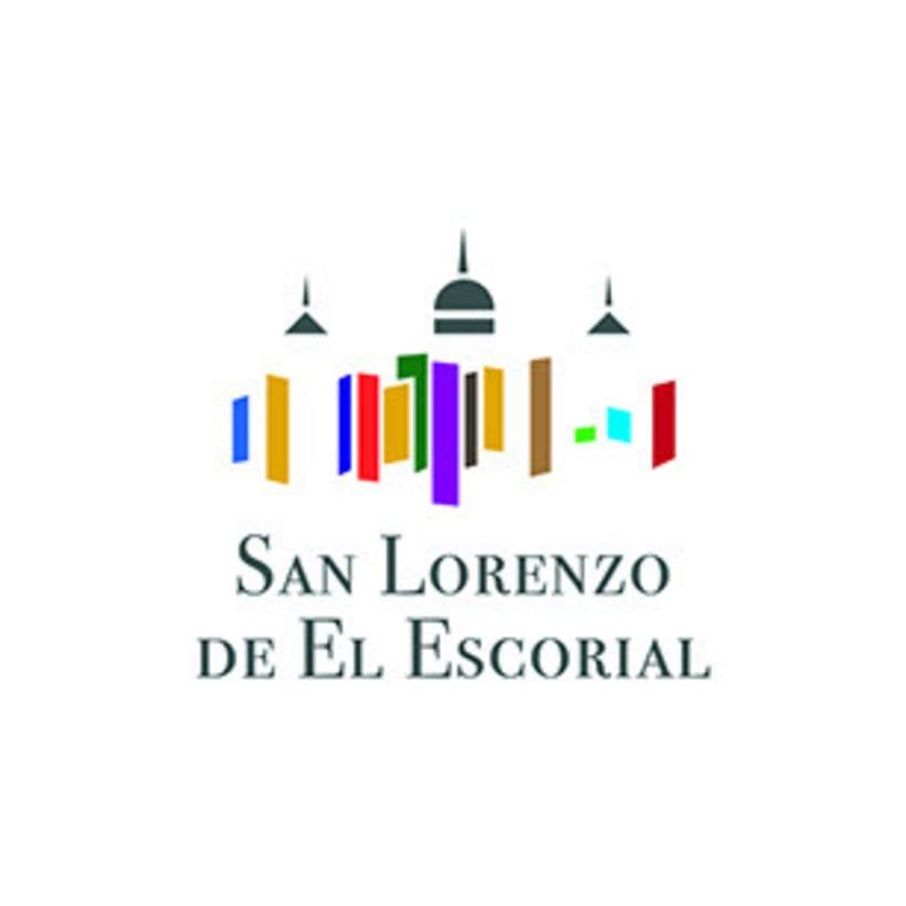 San Lorenzo de El Escorial / Imagen corporativa -1