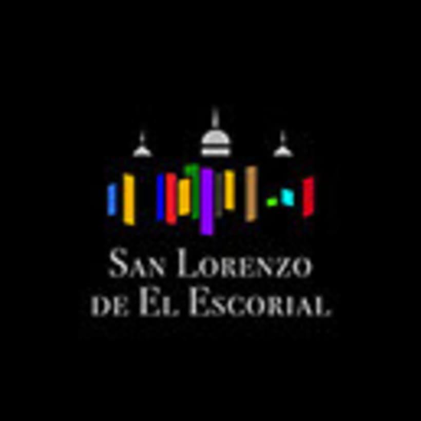 San Lorenzo de El Escorial / Imagen corporativa 0