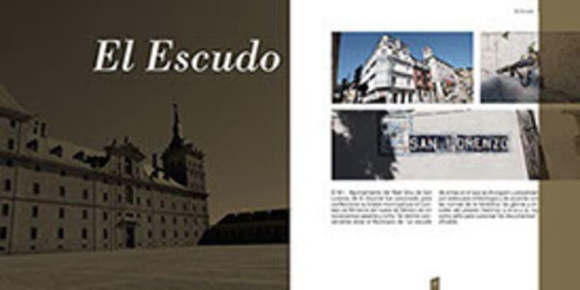 San Lorenzo de El Escorial / Imagen corporativa 2