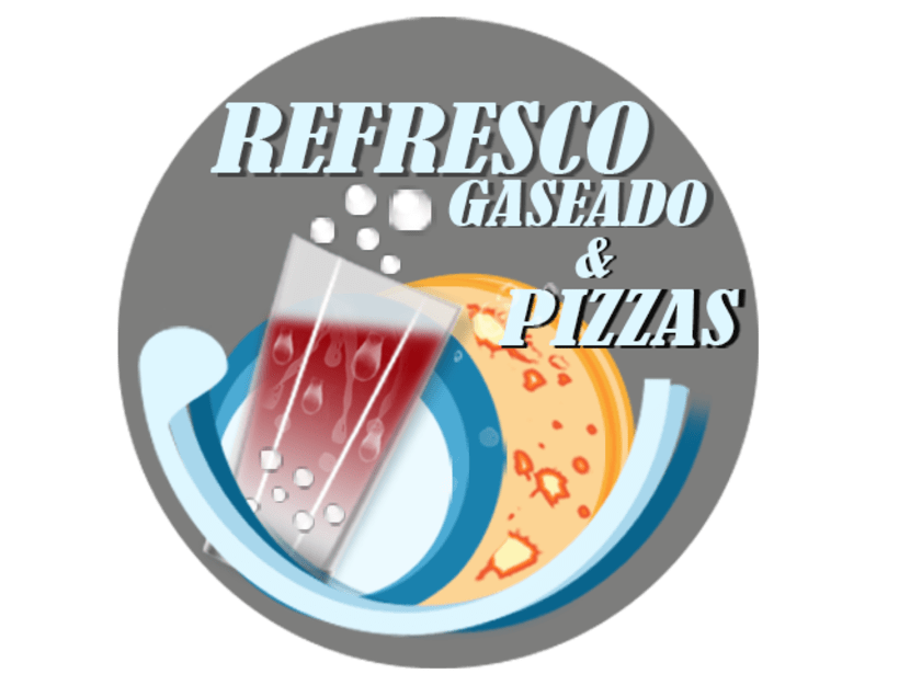 Cartel de Refresco 0