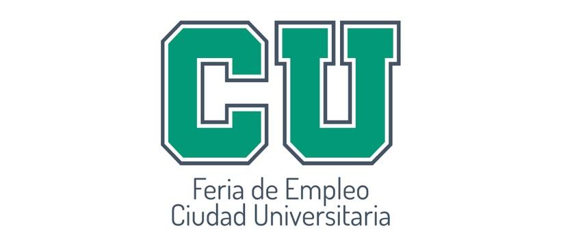 Feria Ciudad Universitaria - Diseño de Logotipo y web 0