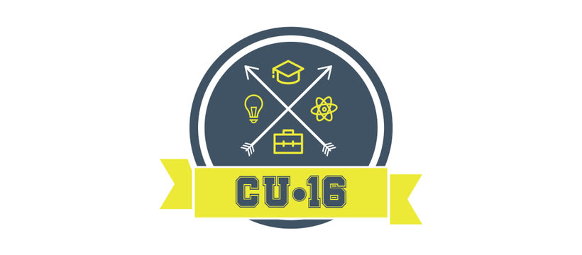 Feria Ciudad Universitaria - Diseño de Logotipo y web 1