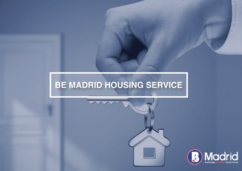 Housing Be Madrid 0