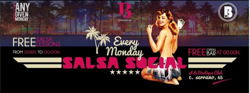 "Logo y banners social media ""Any Given Monday"" 1"