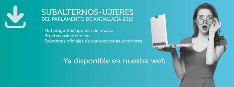 """Diseño de aplicaciones para Social Media """"temariosenpdf.es"""" 3"""